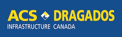 ACS Dragados Infrastructure Logo